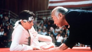 Karate kid III - little brat