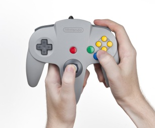 N64-Controller-in-Hand golden eye